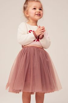 Midi Tutu Skirt (3mths-7yrs)