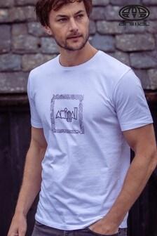 Animal White Identity T-Shirt