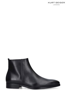 Kurt Geiger London Modena Black Boots