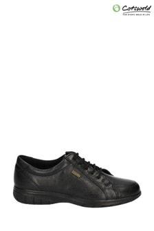 Cotswold Bloxham Lace-Up Shoes