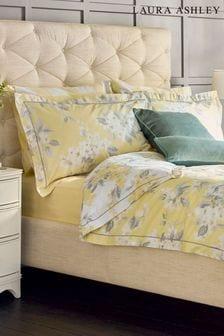 Laura Ashley Apple Blossom Duvet Cover And Pillowcase Set