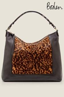 Boden Brown Stamford Shoulder Bag