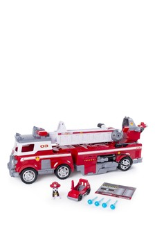 PAW Patrol Ultimate Fire Rescue Fire Truck Playset