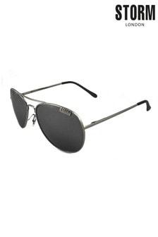 Storm Cerambus Smoke Lens Sunglasses