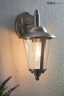 Brockhampton Outdoor Wall Light by Gallery Direct