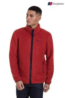 Berghaus Red Colshaw Fleece Jacket