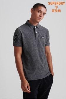 Superdry Classic Pique Short Sleeve Poloshirt