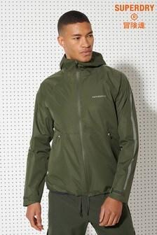 Superdry Run Waterproof Jacket