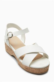 Cork Wedges (Older)