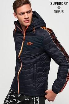Superdry Tech Flex Fuji Jacket