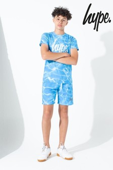 Hype. Pool Shorts