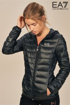 shop Buy Ea7 online Next UK EA7 jackets Women's from coats and the fwXqPfSHrp