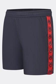 Moncler Enfant Boys Navy Swim Shorts