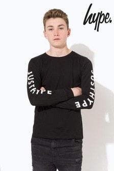 Hype. Kids Long Sleeve T-Shirt