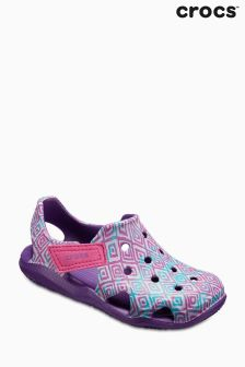 Crocs™ Wave Swiftwater Schuhe, rosa