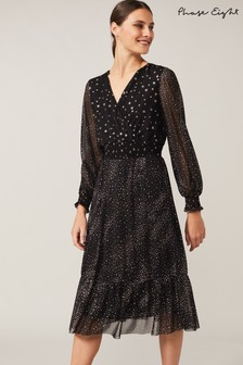 Phase Eight Star Shimmer Dress