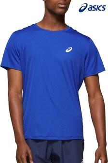 Asics Blue T-Shirt