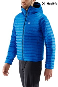 Haglofs Essens Mimic Padded Hooded Jacket