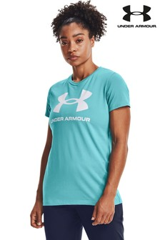 Under Armour Live Sportstyle Graphic T-Shirt