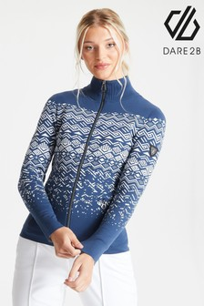 Dare 2b Blue Lucent Sweater