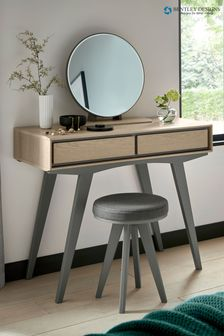 Brunel Dressing Table by Bentley Designs
