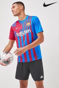 Nike FC Barcelona 21/22 Home Football Shirt