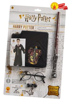 Rubies Harry Potter Blister Costume Kit