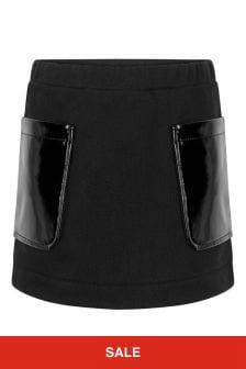 N°21 Girls Black Skirt
