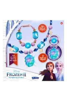 Disney™ Frozen 2 My Light Up Jewellery Kit