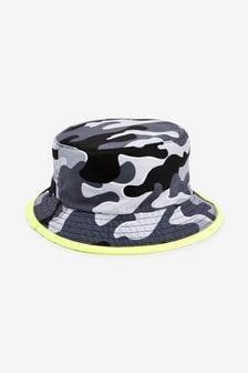 Camouflage Bucket Hat (Older)