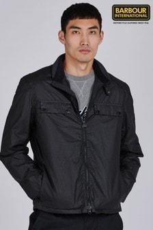 Barbour® International Allen Wax Jacket