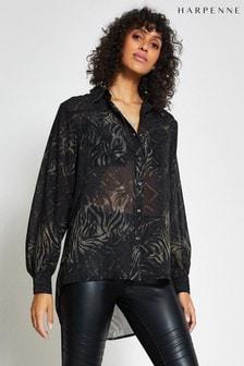 חולצה מסוגAnimal דגםKhaki Camo שלHarpenne