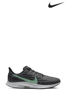 Nike Run Black Air Zoom Pegasus 36 Trainers