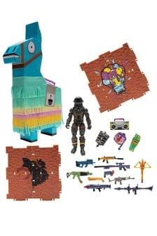 Fortnite Birthday Llama Loot Piñata Assortment