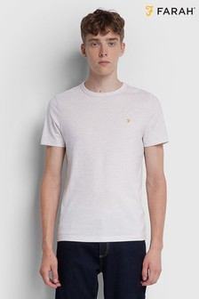 Farah Soft Handle Dennis T-Shirt