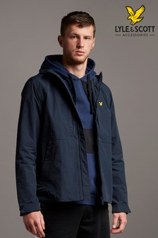 Lyle & Scott Panelled Jacket