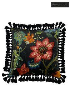 Botanist Cushion by Riva Home