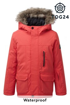 Duggan Kids Waterproof Jacket