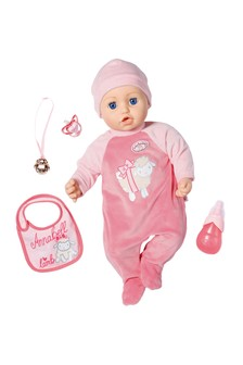 Baby Annabell Doll 794999