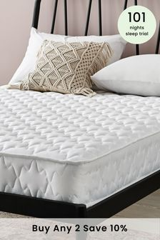 The Occasional Medium Mattress