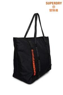 Superdry Sport Tote Bag