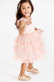 Sparkle Party Dress (3mths-7yrs)