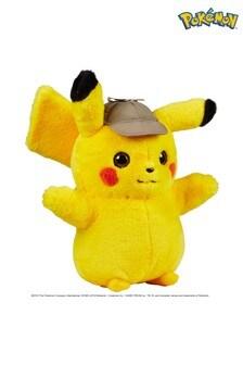 Pokémon™ Detective Pikachu 16-Inch Plush