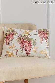 Laura Ashley Wisteria Cushion