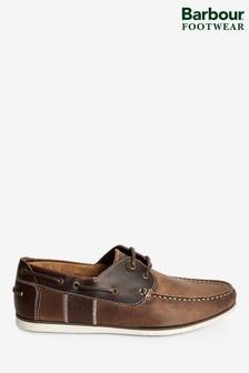Barbour® Capstan Boat Shoes