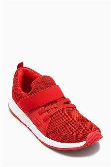 Fashion Knit Runner (Younger)