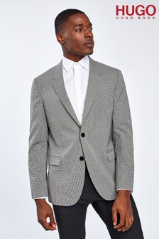 HUGO Grey German Jacket
