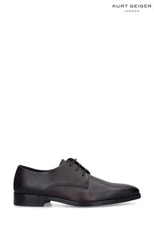 Kurt Geiger London Wine Verona Derby Shoes