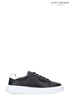 Kurt Geiger London Noah Black Sneakers