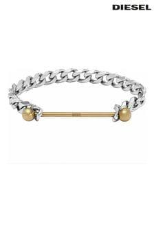 Vans Green Camo Slip-On